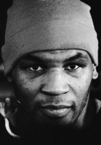 Mike Tyson-Aka-Jesse-James, 10 декабря 1973, Тайга, id199743517