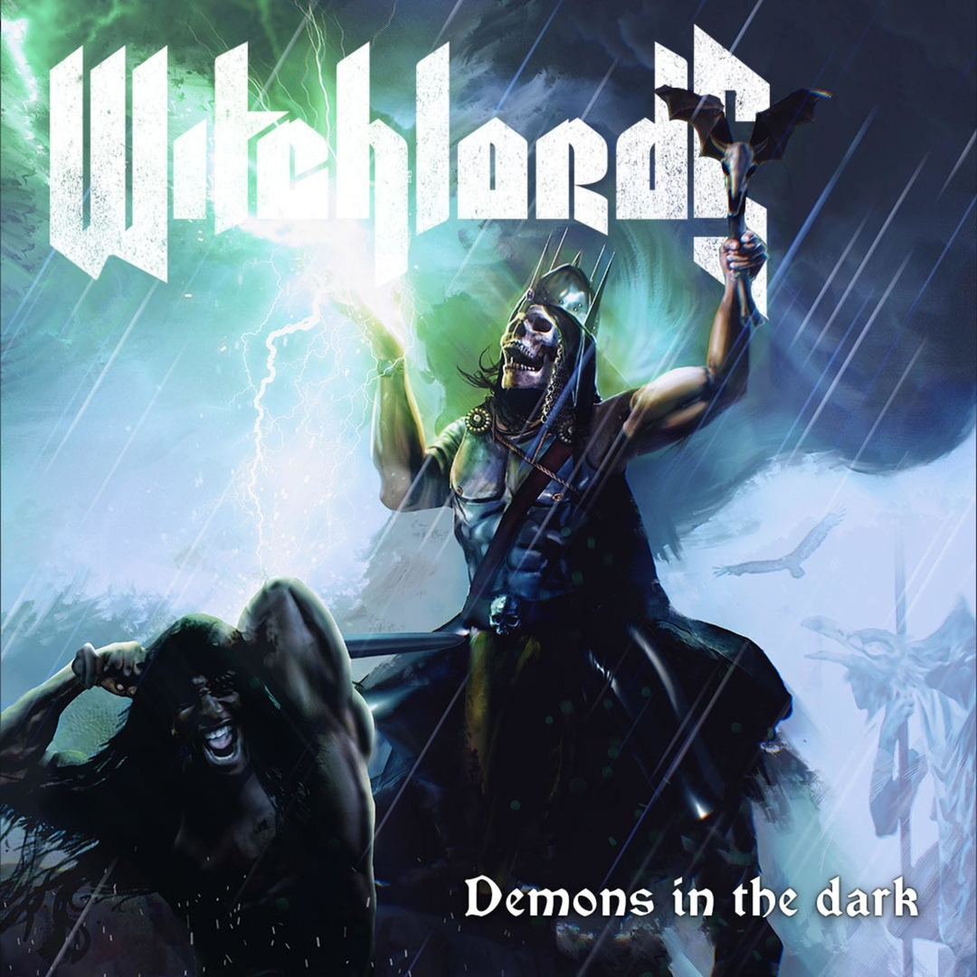 Witchlords - Demons in the Dark