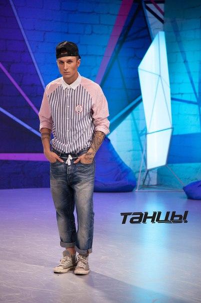 Танцы на ТНТ второго сезона финал победитель