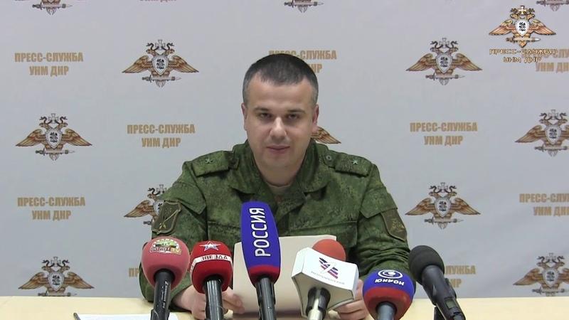 Донбасс: в частях ВСУ волнения, до смерти забит житель Авдеевки, идёт охота за техникой ОБСЕ