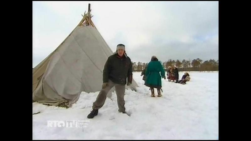 Народы Севера. Ханты