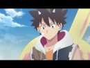 Radiant / Радиант - 1 серия | Dejz, Itashi, WhiteCrow OkanaTsoy (MVO) [AniLibria]