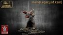 Kain (Legacy of Kain) - KLUKVA MINIATURES 32mm