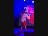 Tech N9ne - Am I Psycho (live, 15.02)