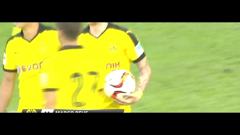 Соло пробег Marco Reus MD|Foottbal Vines