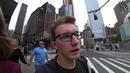Vlog 20 Второй день в NYC . Статуя свободы!