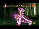 Shun v1 oce vs Shaka oce santuario mod alma de soldados gameplay