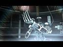 Wing Chun Robot VS Wooden Dummy AMAZING