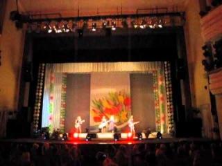Концерт группы Комбинация. 07.03.13 WWW.OLDI-K.RU