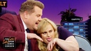 Rebel Wilson James Corden Are Two Cool Cats