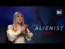 Dakota Fanning on breaking down barriers in The Alienist - Exclusive Interview