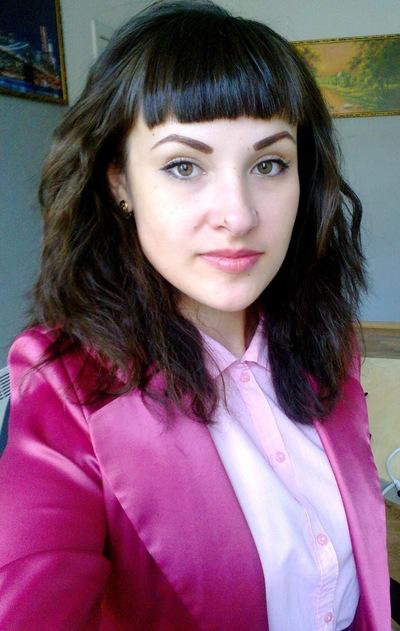 Мария Хохлова, 27 ноября 1991, Северодонецк, id125180125
