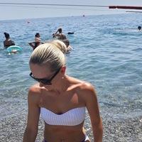 Аватар Наташи Соловьевой