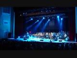 Oomph с симфоническим оркестром, Киев 16.02.2019