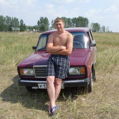 Костя Гергердт, 6 сентября 1991, Барнаул, id165016818