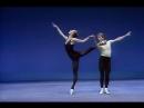«Хореография Баланчина» |1977-1979| Режиссеры/Хореографы: Меррилл Броквей, Эмиль Ардолино / Джордж Баланчин | балет