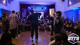 DANCE TO THE BEAT #7 I 14 FINAL COUP DE TETE VS GTA