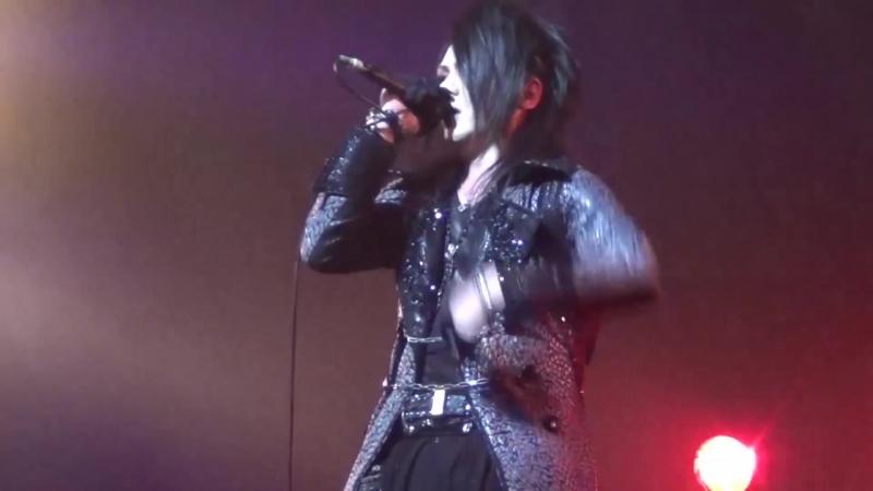 [2014.06.16] Tokami - [憂鬱なる不確かな明日、微笑みの先についた嘘] (Live) TSUTAYA O-WEST