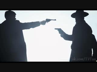 Томас Шелби vs Альфи Соломонс - разборка (Киллиан Мёрфи и Том Харди) сериал Острые козырьки / Peaky Blinders