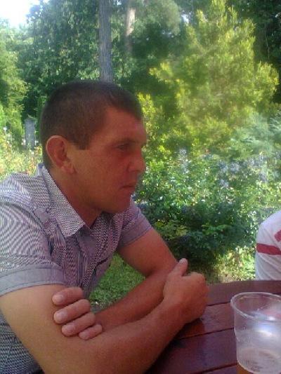 Ярослав Демчук, 29 июня 1983, Краснодар, id201019026