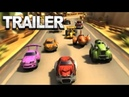 TNT Racers Gameplay Trailer