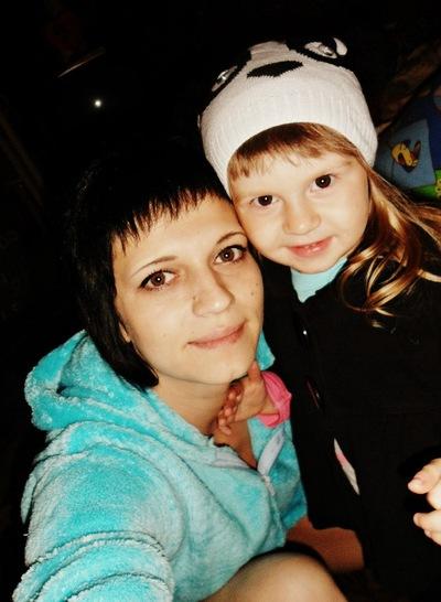 Елена Бородич, 10 октября 1989, Борисов, id116235892