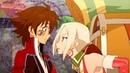 [ТОП 10] Новейших аниме в котором ГГ попадает в другой мир   2018