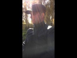 25 09 2013 №3 Подъехала полиция разговор с участковым и Толстым