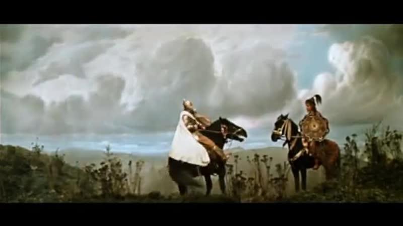 Бородин А. П. Симфония №2 Богатырская (фрагмент)