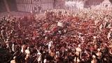 10,000 Zombies Vs Giant Blender - The Black Masses(Dismemberment Demo)