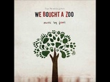 Jonsi - Why Not (We Bought a Zoo film) Soundtrack
