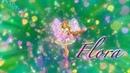 Winx Club Saison 7 - Les sorts de Flora Butterflix - Français