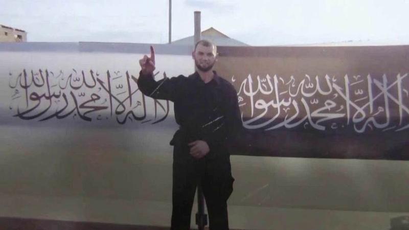 ВКрыму раскрыли подпольную ячейку запрещенной организации «Хизб ут-Тахрир»