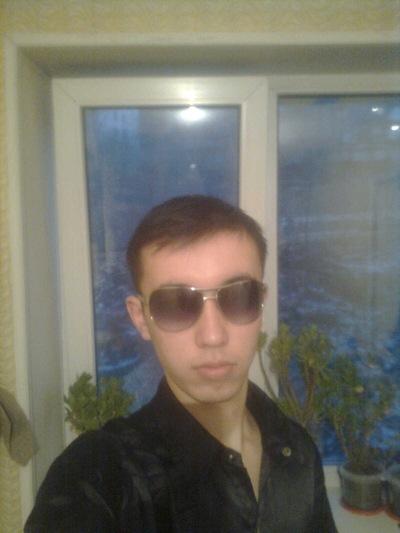 Baxtiyor Xasanov, 18 сентября 1992, Калтан, id192682679