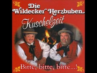 Die Wildecker Herzbuben - Bitte, bitte, bitte [Dieter Bohlen song] [HD/HQ]