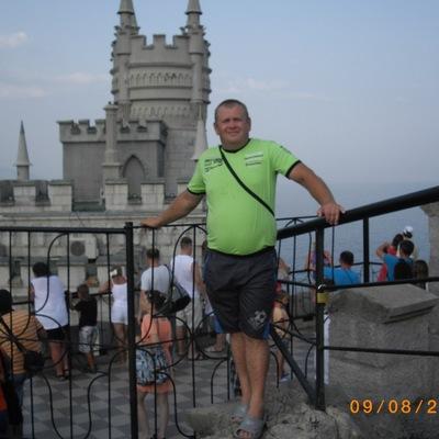 Ruslan Kuchneruk, 25 июля 1977, Кривой Рог, id127534629