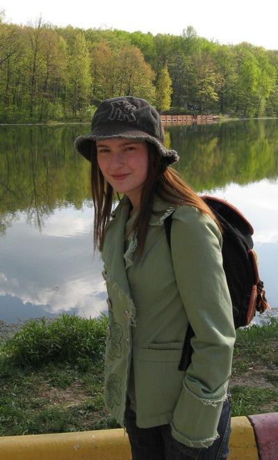 Анна Баранова, 11 июля , Нижний Новгород, id4579088