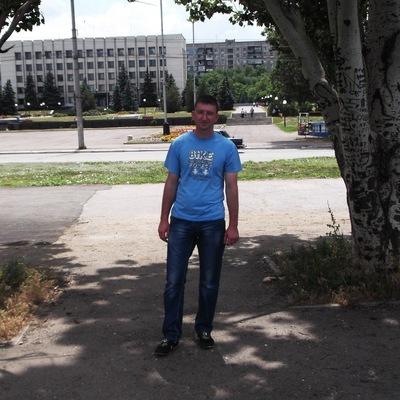 Евгений Кочкуров, 8 мая , Луганск, id152504001