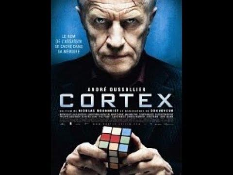 Кортекс детектив триллер 2008 Франция