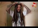 Гитарист американской группы Korn Брайан Хэд Уэлч попал в больницу в Красноярске