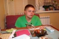 Александр Сидоров, 27 февраля 1990, Москва, id5366379