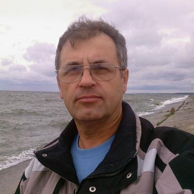 Александр Гвоздев, 22 июня 1962, Новосибирск, id32503414