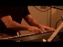 Nightclubbing live 6 23 06 Trent Reznor Peter Murphy Atticus Ross Jeordie Wh