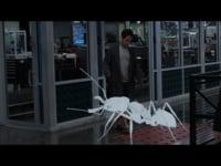 Cinesite Ant-Man The Wasp Breakdown Reel