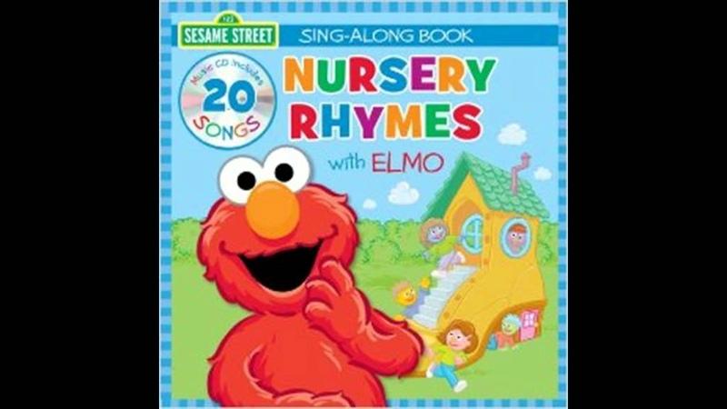 Sesame Street Nursery Rhymes pat a cake pat a cake