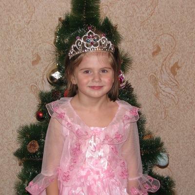 Настя Николаева, 12 января , Ульяновск, id226923158