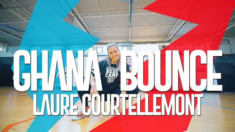 LAURE COURTELLEMONT I GHANA BOUNCE I WhoGotSkillz Beat Camp 2018 | Danceproject.info