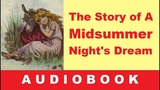 A Midsummer Night's Dream Audiobook in English with Subtitles