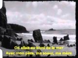 Michel Jonasz - Les vacances au bord de la mer (sous titres fran