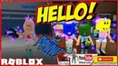 Roblox Epic Minigames! Having fun playing with my Cousin, Friends and Fans! DOUBLE Loud Warning!